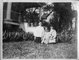 Charlotte and Edwin Kaminski